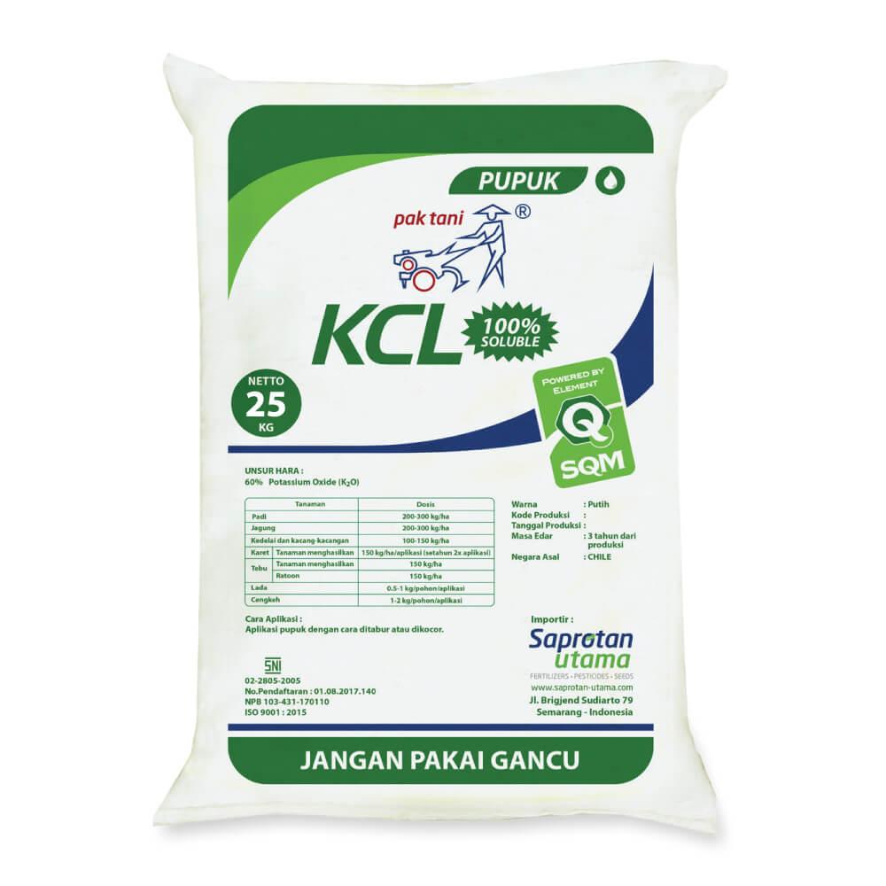 KCL Putih