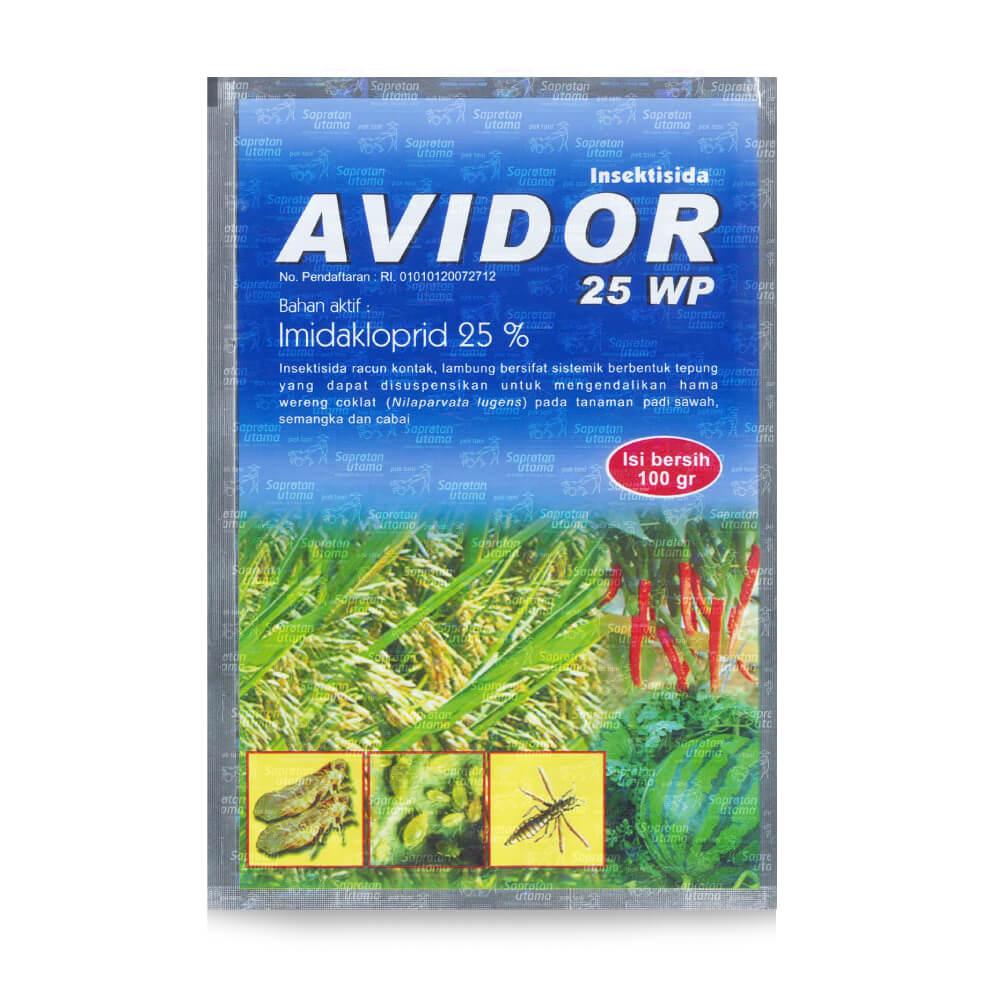 Avidor 25 WP