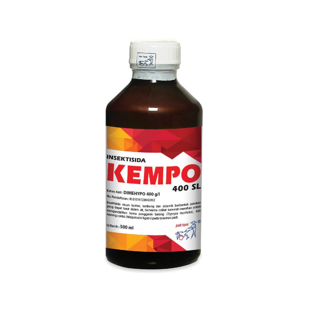 Kempo 400 SL