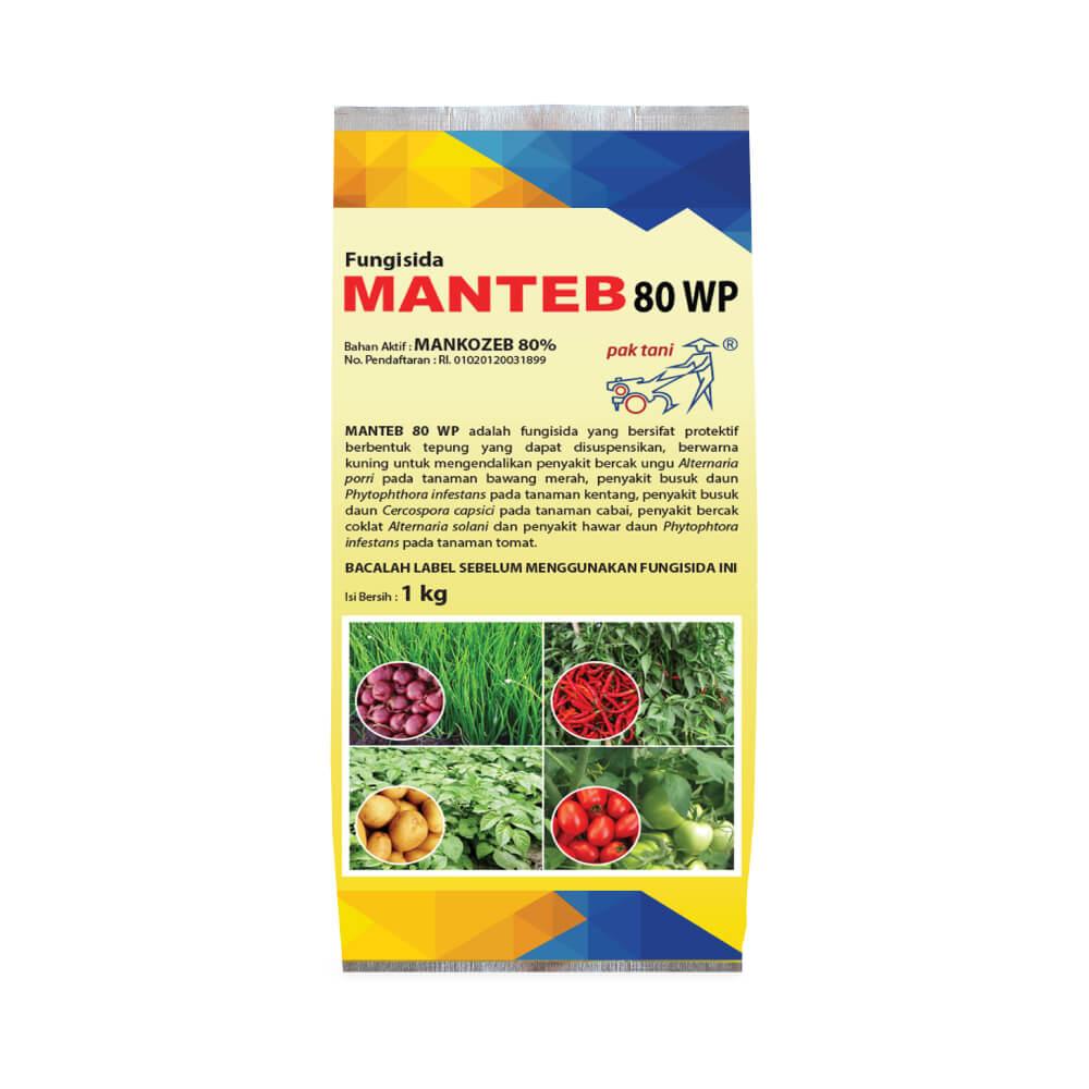 Manteb 80 WP
