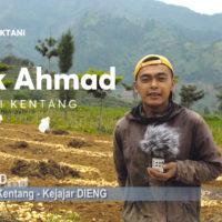 Testimonial Ahmad